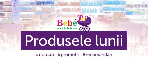 Produse recomandate din Bebe Tei