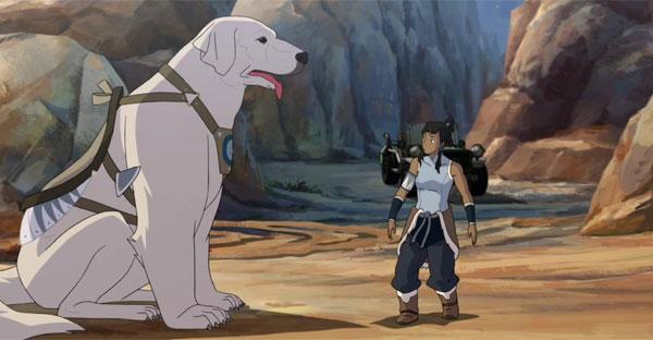 Serial de animație pentru copii