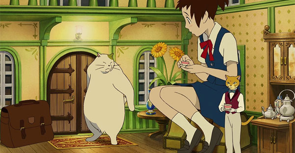Film de animație pentru copii