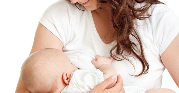 Alăptarea bebelușului