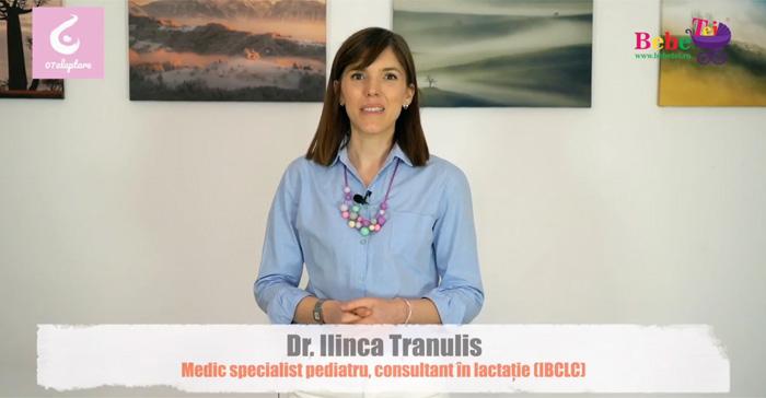 Dr. Ilinca Tranulis