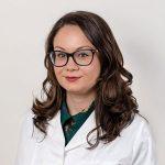 Dr. Ruxandra Cigăran, medic specialist în obstetrică-ginecologie