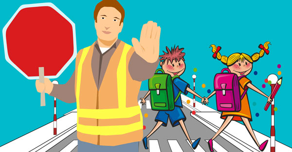 Educaţie rutieră pentru copii