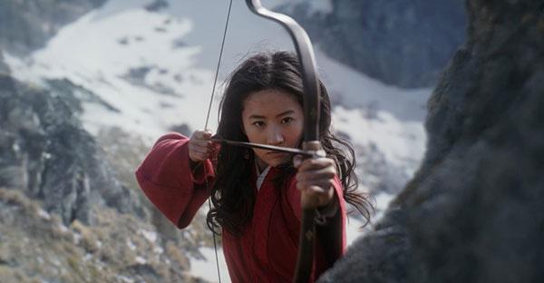 """Neînfricata """"Mulan"""", într-o poveste plină de curaj"""