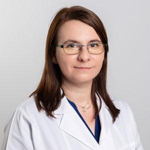 Dr. Andra Pîrnuță, medic specialist neonatolog (clinica Nativia)