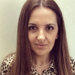 Cosmina Niţu, specialistă în nutriţie